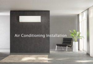Air Conditioning Installation Gallery
