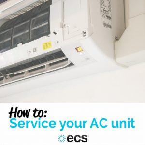 air conditioning service - how to guide on servicing your air conditioning at home with video and step by step instructions