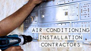 Air Conditioning Installation Gallery London