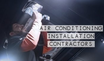 Air Conditioning Installation Contracting